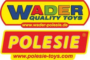 Wader Polesie400